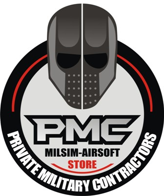 LOGO PMC STORE